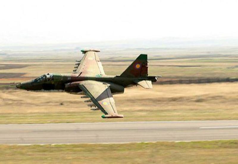 Армянский самолет таинственно исчез