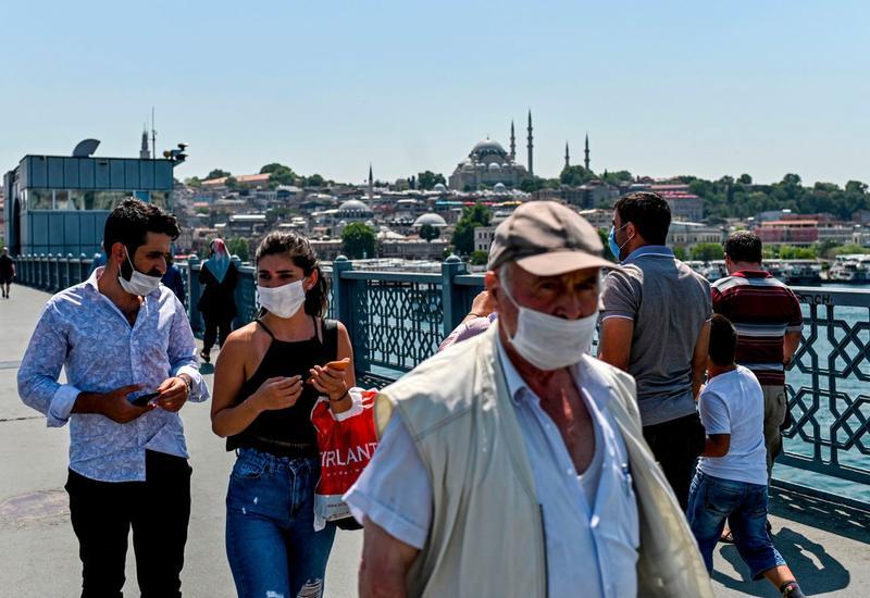 Хорошая новость в связи с COVID-19 в Турции
