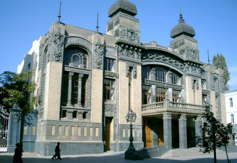 Театр оперы и балета поддержал Вооруженные силы Азербайджана