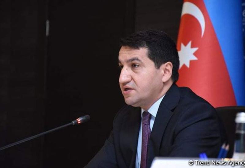Армения продолжает политику геноцида на государственном уровне