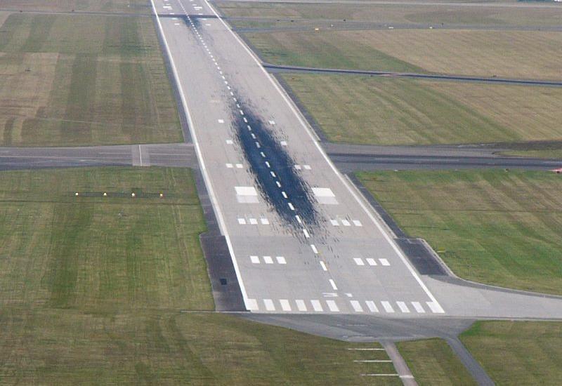 Гянджинский аэродром не пострадал