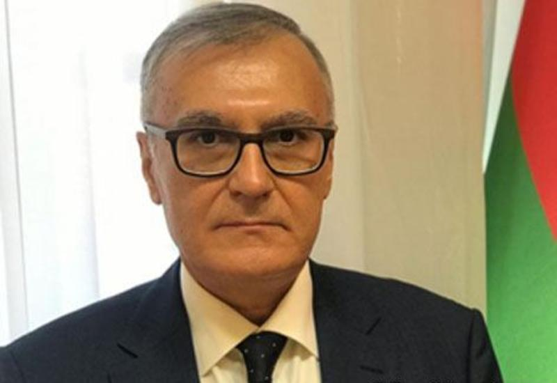 Фуад Ахундов: Армения смогла создать все, о чем мечтал, но не смог реализовать Гитлер