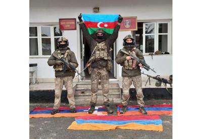 Территории и села, которые освободила азербайджанская армия за 17 дней - ПОЛНЫЙ СПИСОК