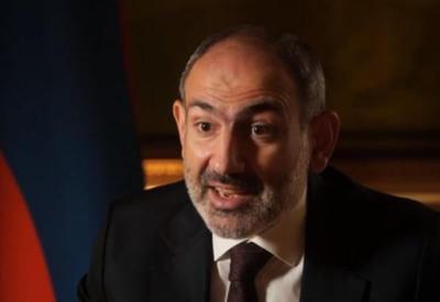 Пашинян намерен сорвать инициативу Путина по Карабаху - РОССИЙСКОЕ ИЗДАНИЕ