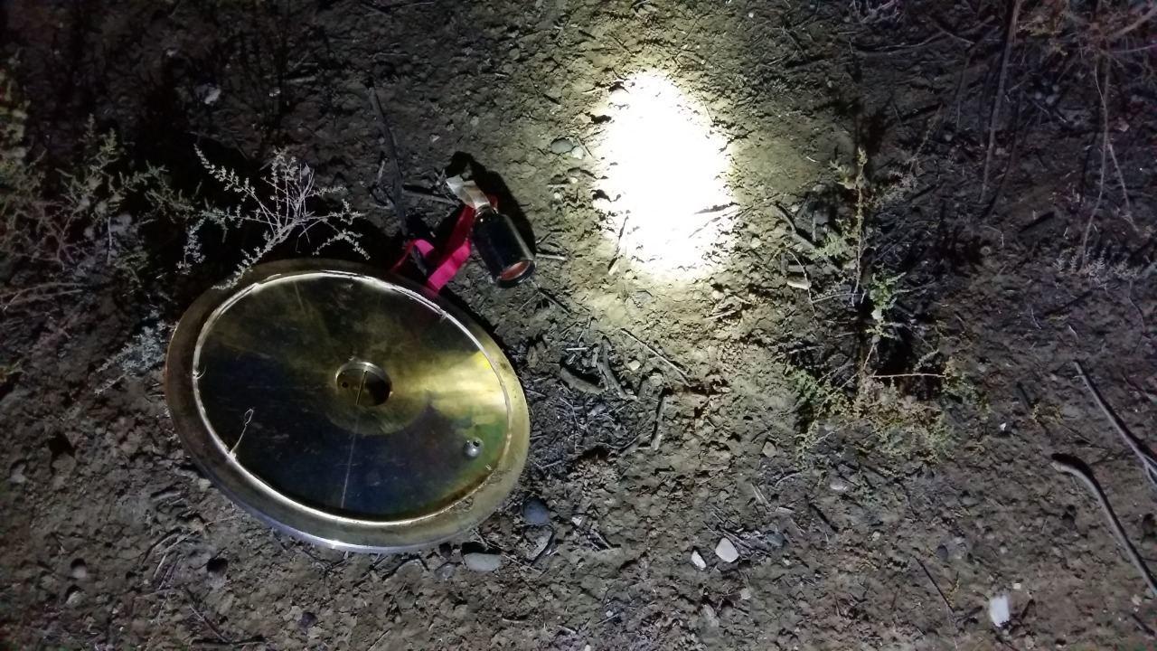 Хикмет Гаджиев: Армения подвергла трубопровод Баку-Тбилиси-Джейхан обстрелу ракетами кассетного типа