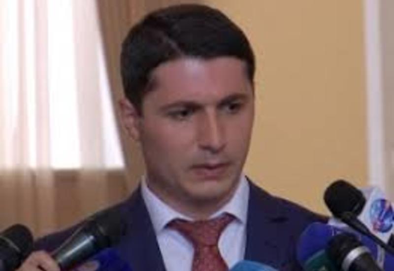 Саркисян уволил главу СНБ
