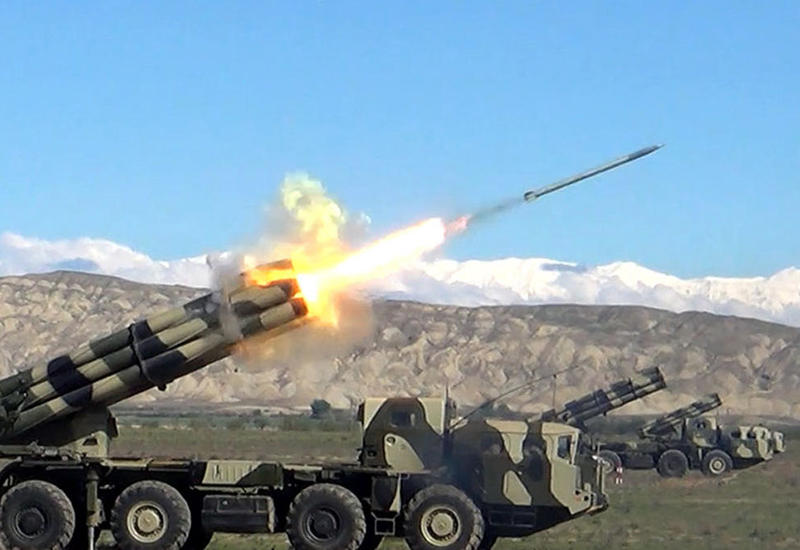 Армения выпустила ракету по Тертеру, погиб 16-летний подросток