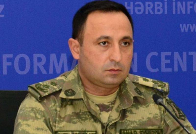 ВС Азербайджана полностью соблюдают все международные нормы