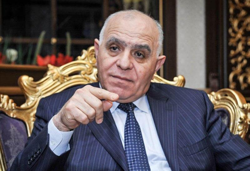 Видади Мурадов: Президент Ильхам Алиев пишет одну из самых славных страниц истории Азербайджана