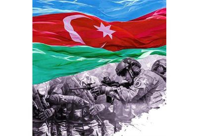 """Азербайджанской армии хватило 10 дней, чтобы развеять миф о """"сильной армии"""", созданный армянами за 30 лет"""