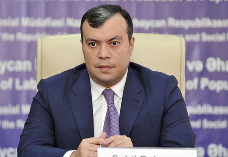 Состоялось заседание Координационной комиссии ведомств, которые будут оказывать услуги семьям шехидов и участникам войны