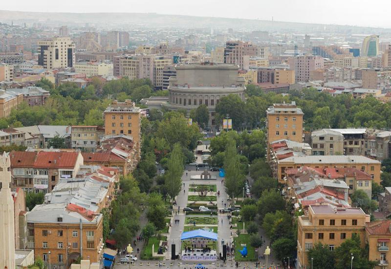У армян никогда не было государственности
