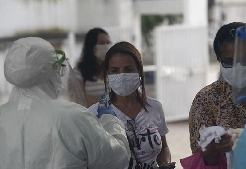 ВОЗ создала группу по изучению повторного заражения коронавирусом