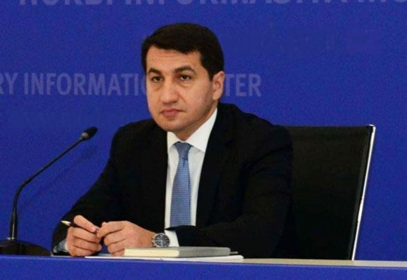 ВС Армении не щадят даже больницы, школы и детсады