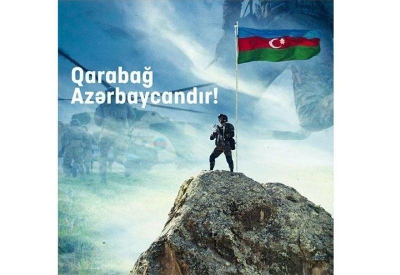 Азербайджанская армия и народ составляют единое целое