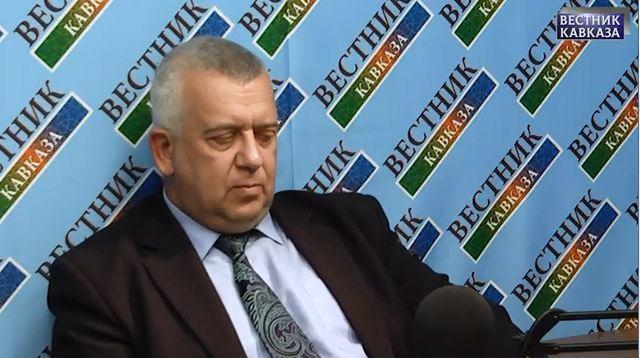 Азербайджанские и российские эксперты обсудили события вокруг Карабаха