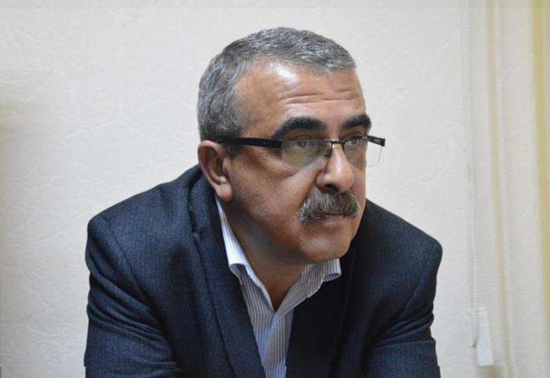 Ракетный обстрел Арменией Гянджи – это поступок террористов