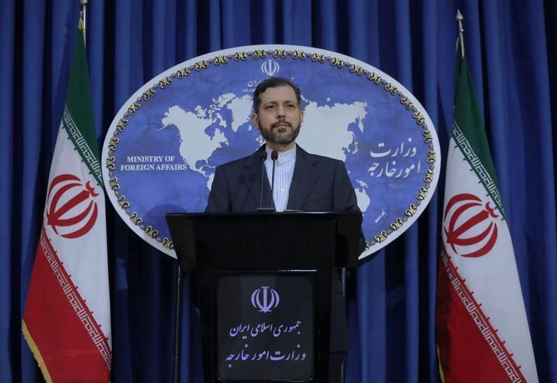 Иран прокомментировал нарушение гуманитарного перемирия