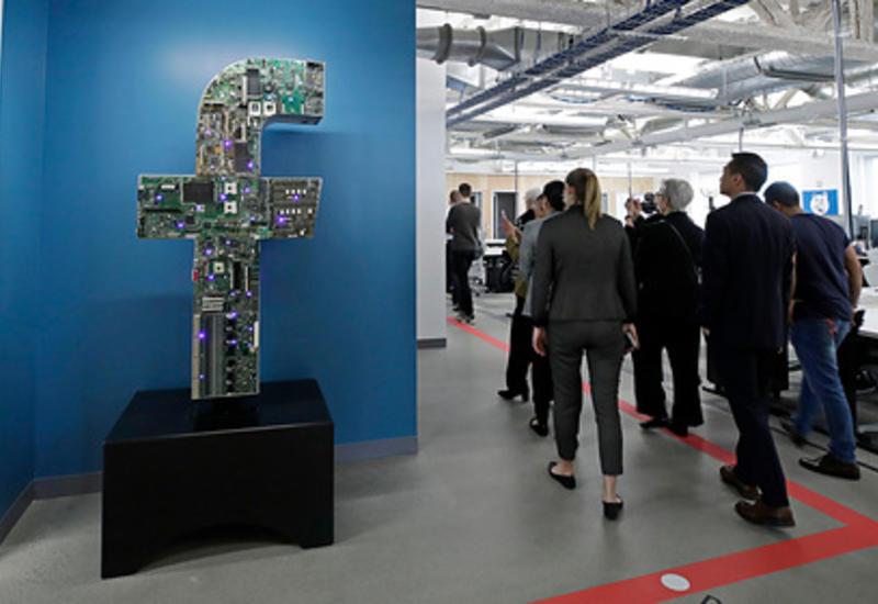 ЕС решил ударить по американским технологическим гигантам