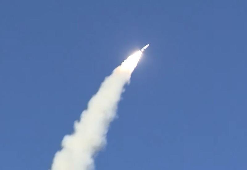 Из Ливана в район Средиземного моря у побережья Израиля запустили 3 ракеты