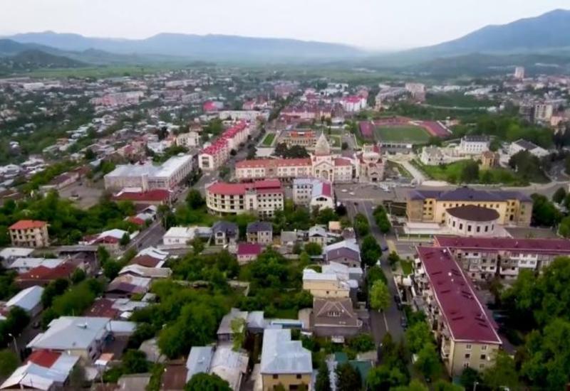 Ханкенди вновь стал неотъемлемой частью Азербайджана