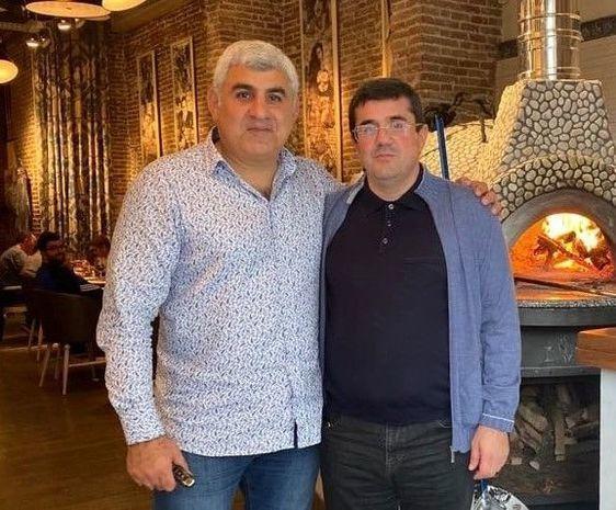 Qarabağ separatçılarının liderinin daha bir dostu məhv edildi