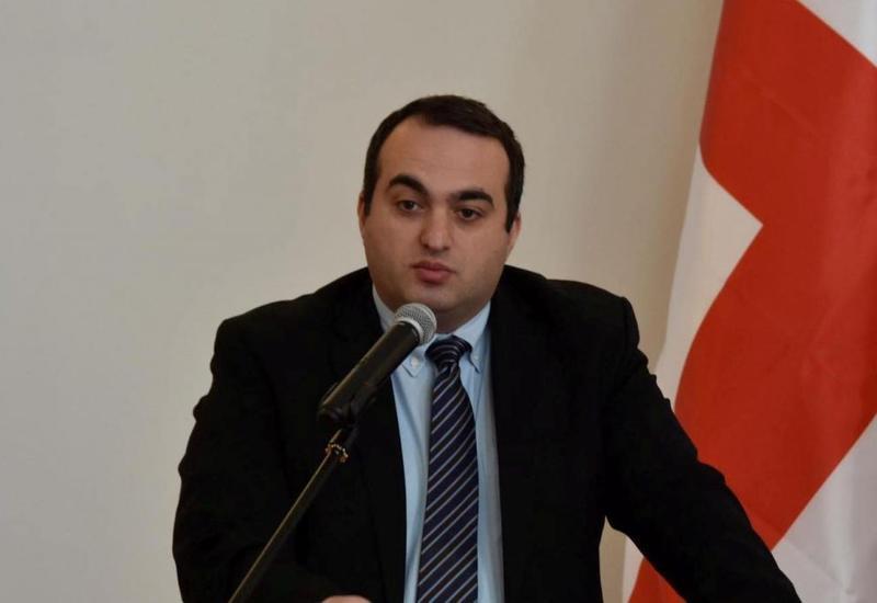 Грузия прокомментировала транзит военных грузов в Армению через свою территорию