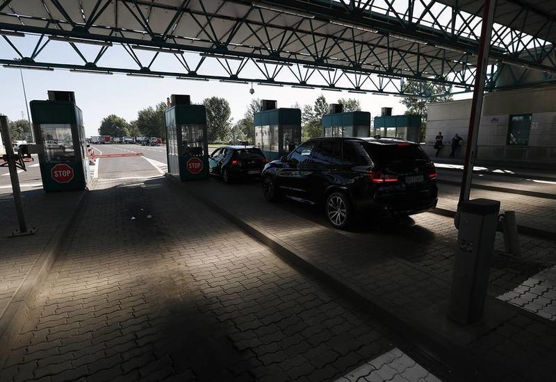 ЕС согласовал единую систему перемещения через границы внутри Шенгена в условиях пандемии