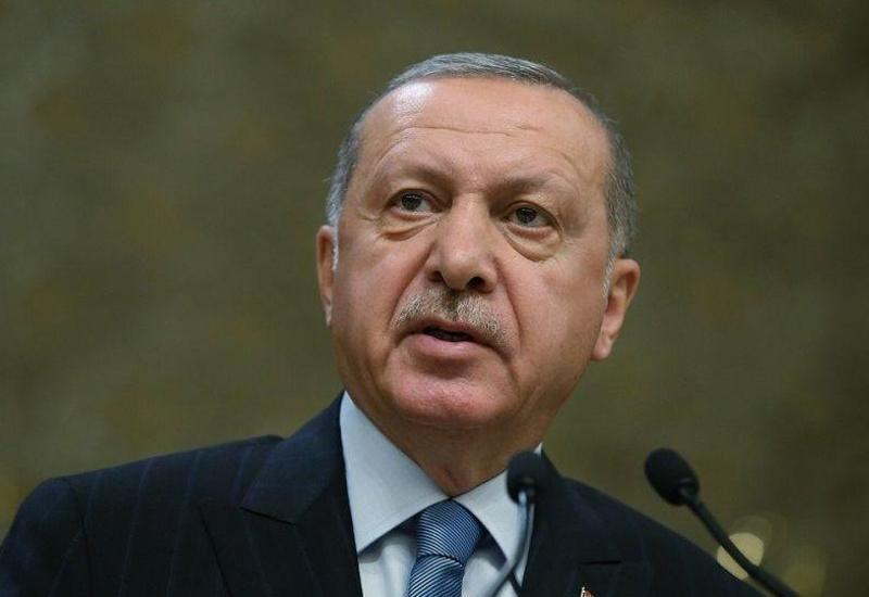 Эрдоган назначил новых послов в 26 стран