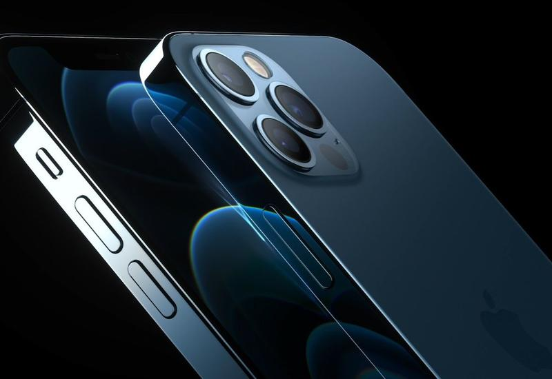 Apple представила самый дорогой iPhone