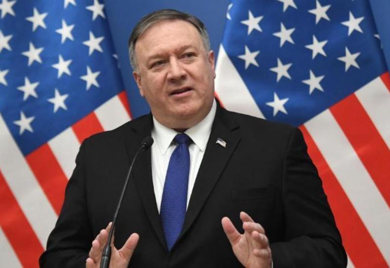 Азербайджанские выпускники американских вузов обратились к госсекретарю США