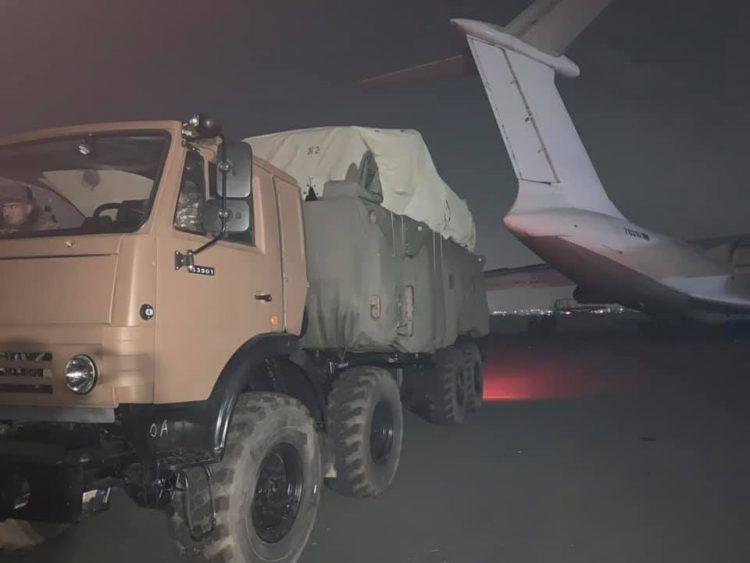 Уничтожен ракетный комплекс армян, на фоне которого Пашинян сделал селфи