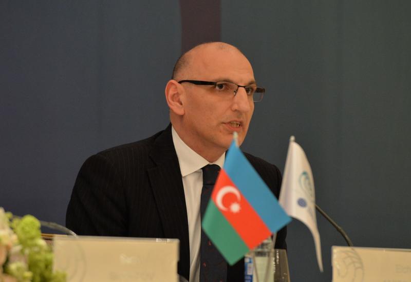 Армяне использовали запрещенные бомбы при обстреле Барды