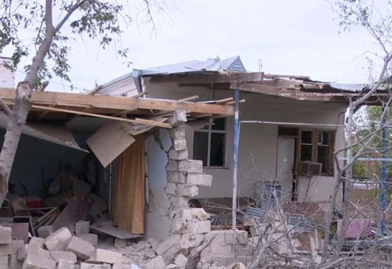 В результате армянских провокаций погибли 69 мирных жителей