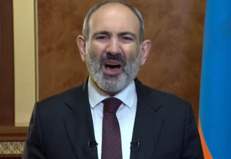 Войска ОДКБ войдут в Ереван для защиты Пашиняна?