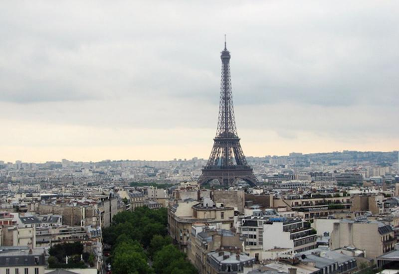 Французский двойной стандарт в отношении права на карикатуры