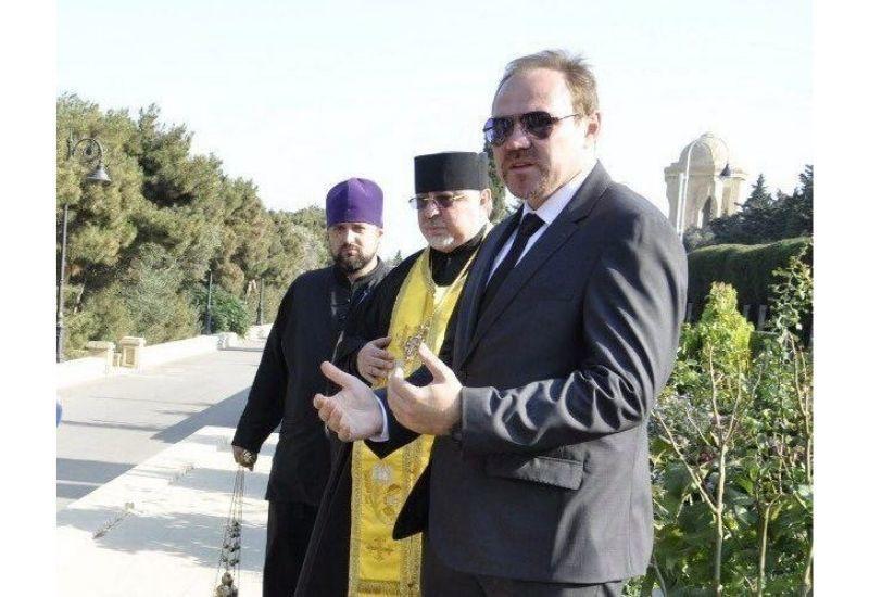 Русские Азербайджана всегда были и будут рядом со всеми народами нашей страны