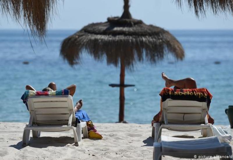 В каких странах Европы сильнее всего пострадал туризм