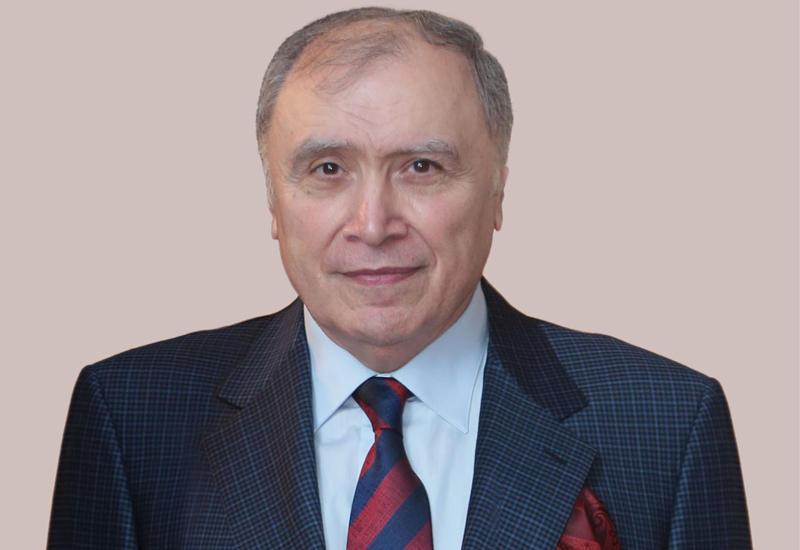 На наших глазах происходит новое рождение азербайджанского народа