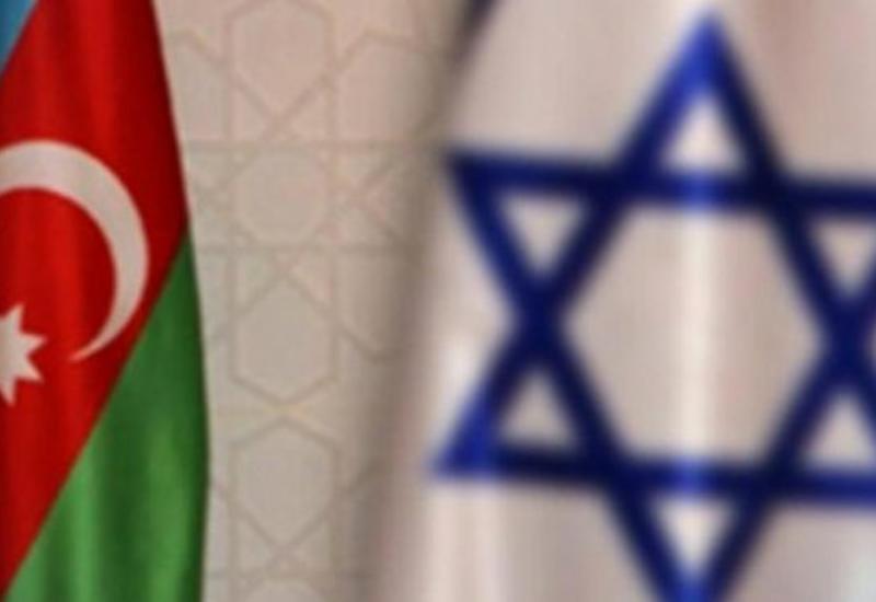 Деятели культуры и спорта Азербайджана поздравили Израиль с Днем независимости