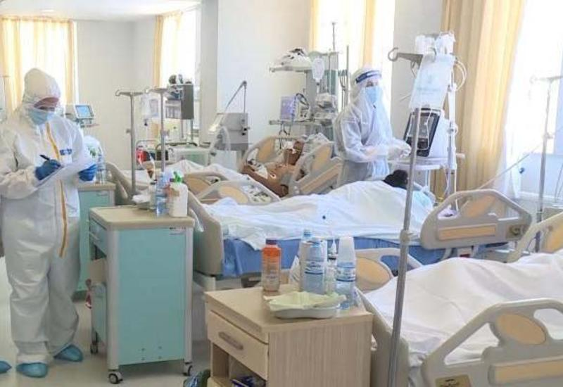 Обнаружено возможное спасение от смерти при коронавирусе
