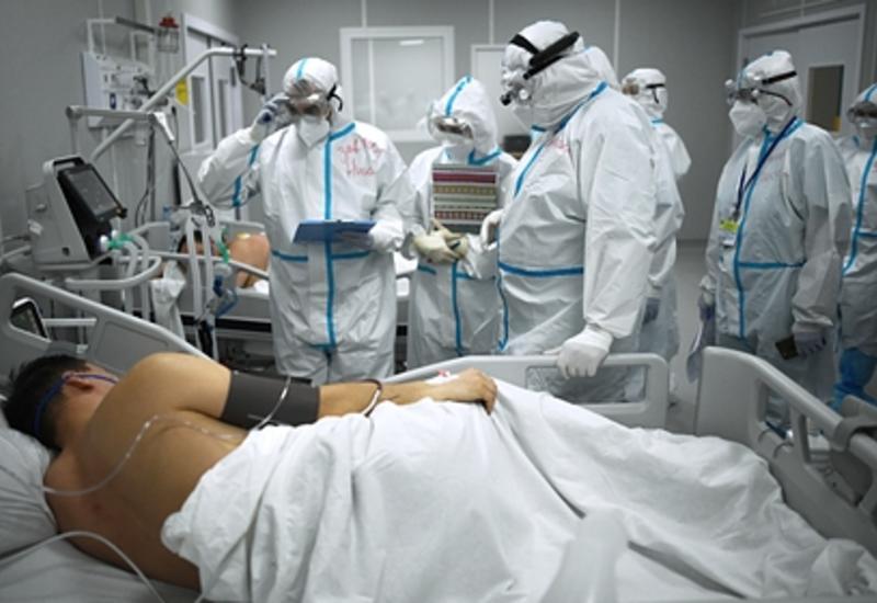Патологоанатом рассказала о состоянии тел умерших от коронавируса