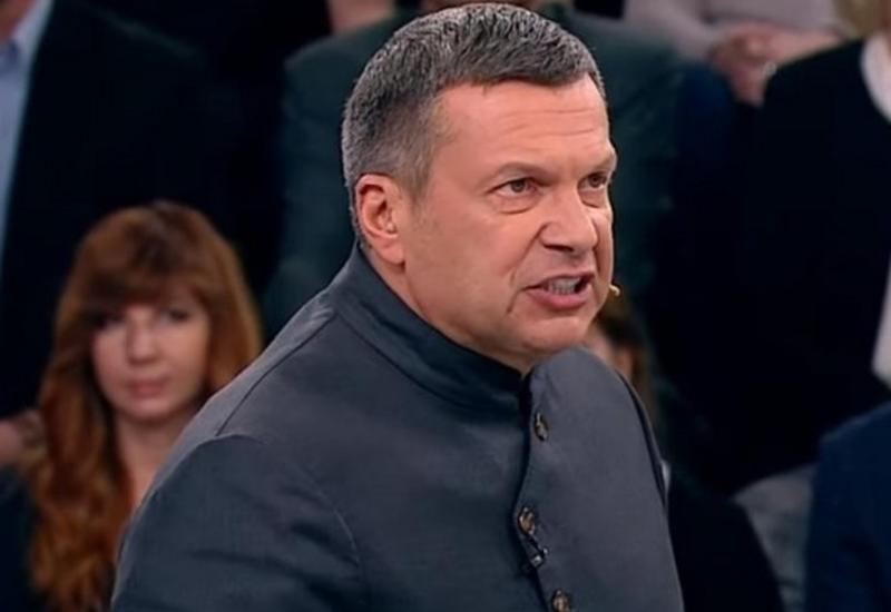 Владимир Соловьев был завербован КГБ