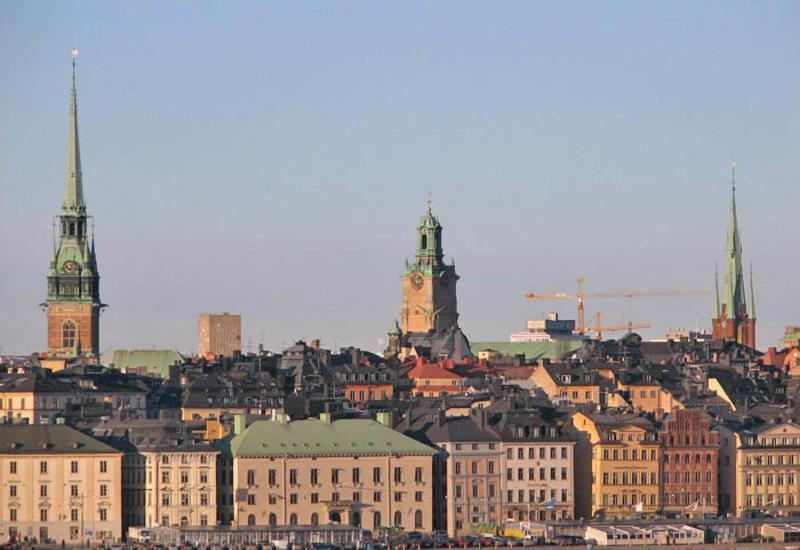Азербайджан в центре внимания шведских СМИ