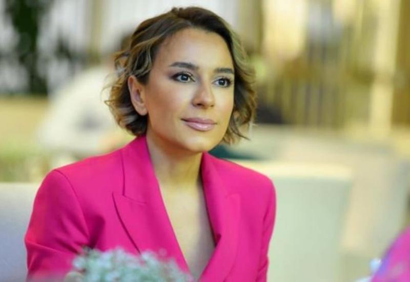 Тунзаля Агаева показала кулинарные способности