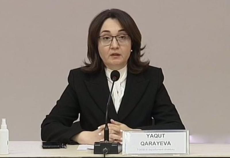 Азербайджанские врачи стремятся на фронт