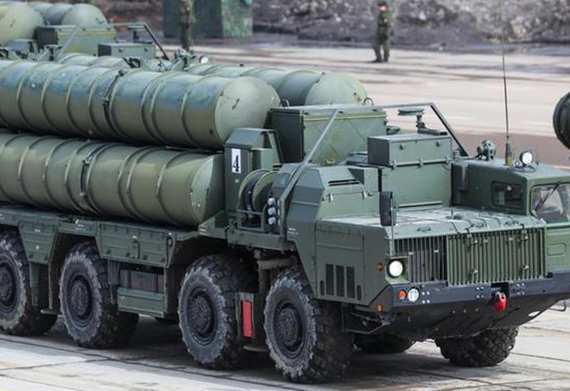Турция впервые опробовала на учениях купленные у России ЗРС С-400