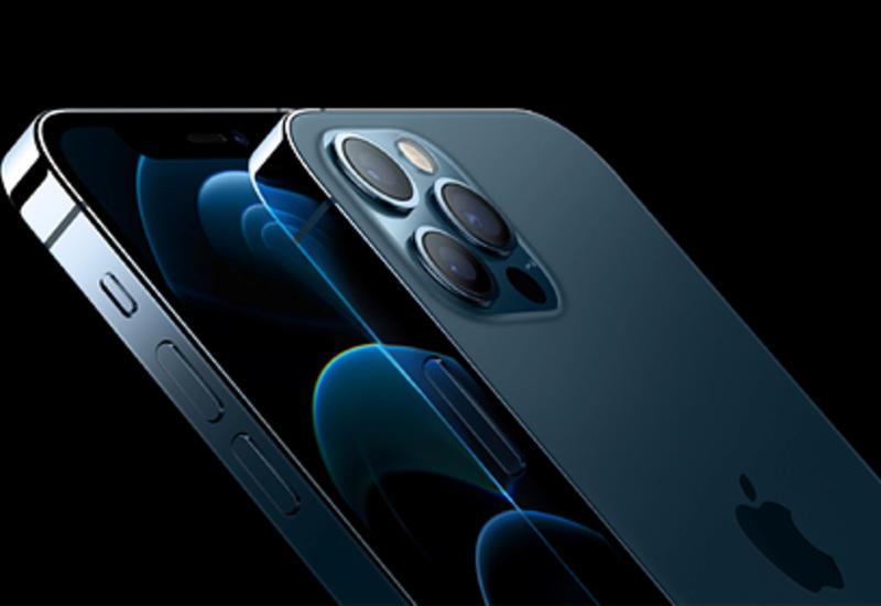 Раскрыты точные характеристики iPhone 12