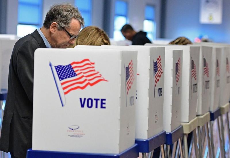 В США более 60 млн человек досрочно проголосовали на выборах