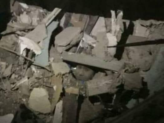 В результате обстрела Гянджи погибли 14 человек, 55 раненых
